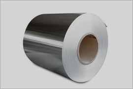 Cold rolled aluminium coils and sheets