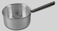 Induction cookware stew pan